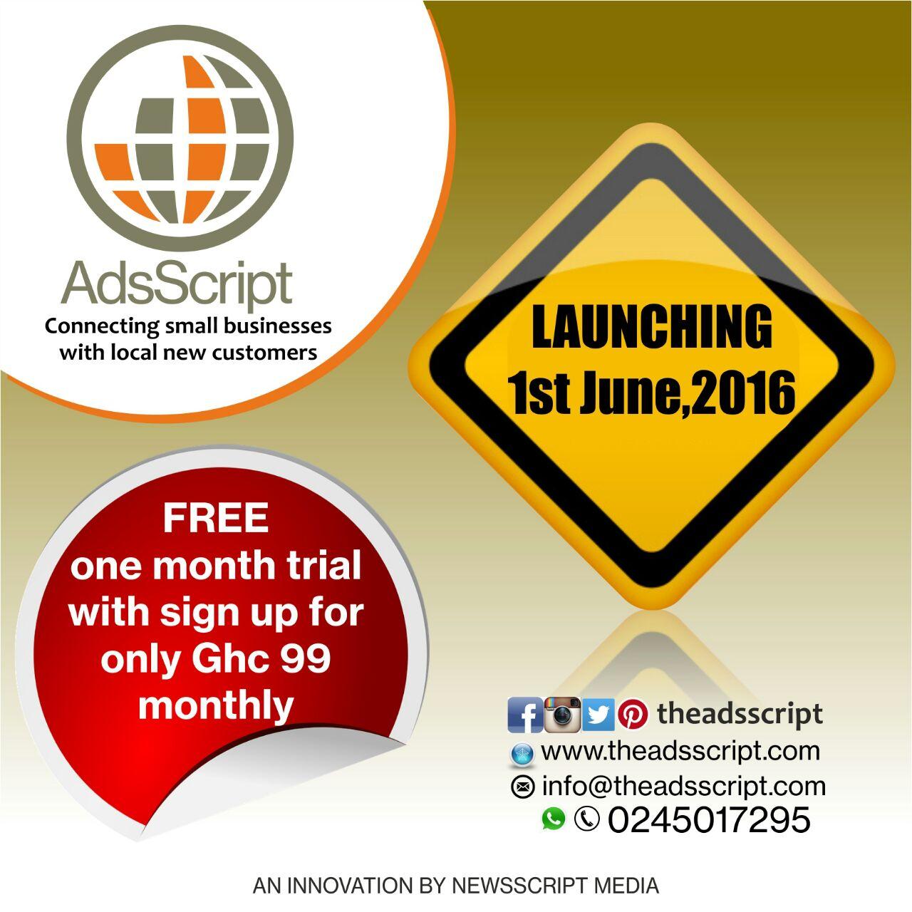 AdsScript