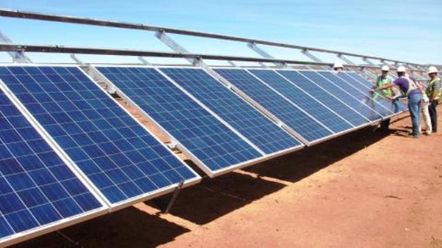 solarplant